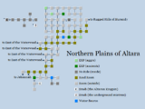 Northern Plains of Altara