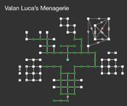 Zone 313 - Valan Luca's Menagerie