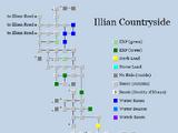 Illian Countryside
