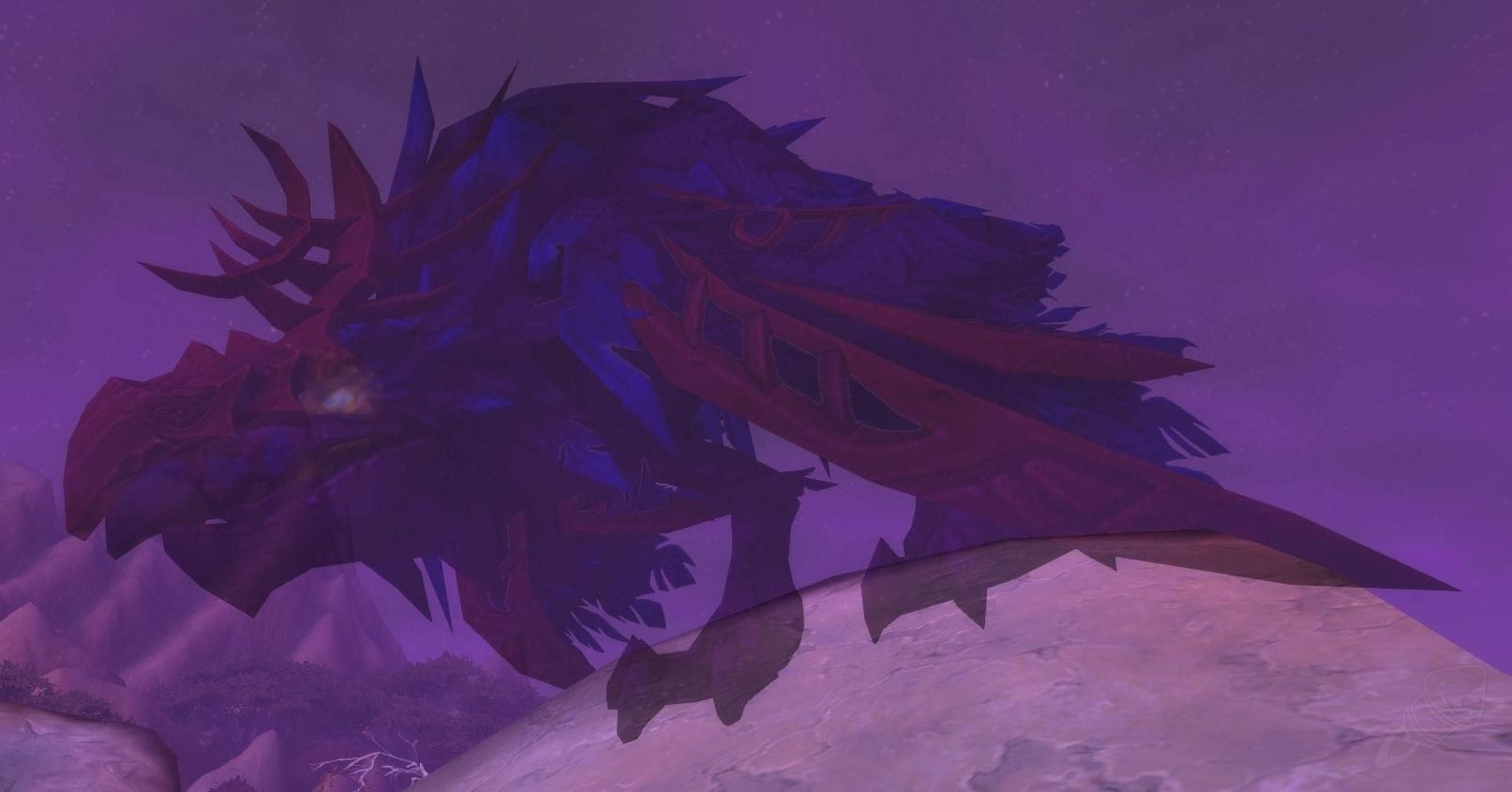 Anzu (Warlords of Draenor)