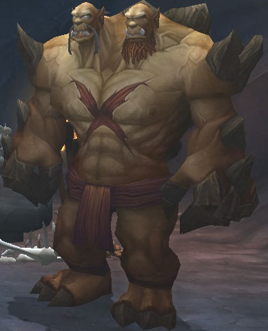Cho'gall (Warlords of Draenor)