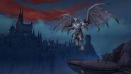World of Warcraft Shadowlands Скриншот 3