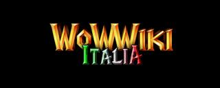 WoWWiki Italia