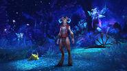 World of Warcraft Shadowlands Скриншот 5