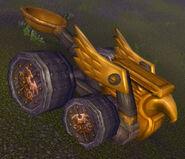 Wildhammer Catapult