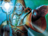 Archevêque Benedictus