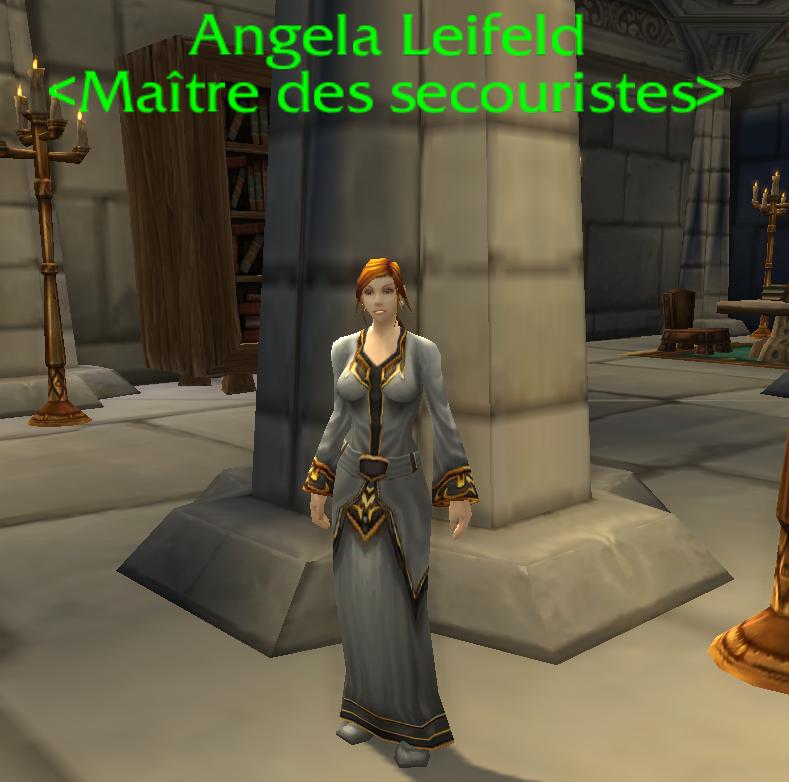 Angela Leifeld