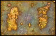 WarcraftWOWRPGworldmap