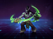 Illidan Heroes of the Storm