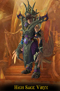 Grand sage Viryx