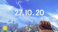 Shadowlands ролик-анонс даты выхода игры
