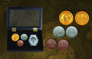 Horde coins