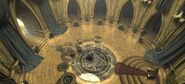 Warcraft 3 Lordaeron throne room