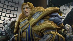 Battle for Azeroth -Alliance heroes.jpg