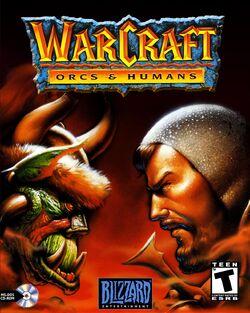 Warcraft I - Cover.jpg
