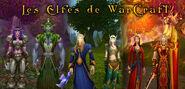 WarCraft-Elves