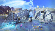 World of Warcraft Shadowlands Скриншот 2