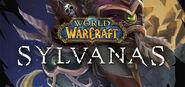 Warcraft Сильвана (слайдер)