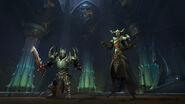 World of Warcraft Shadowlands Скриншот 9