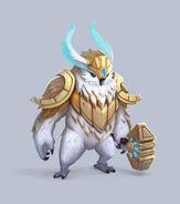 World of Warcraft Shadowlands Художественная работа 10