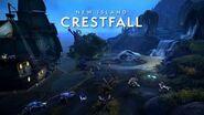 Crestfall Exploration - Island from Warcraft II - Rise of Azshara 8