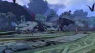 WoW Legion Валь'шара Скриншот 34