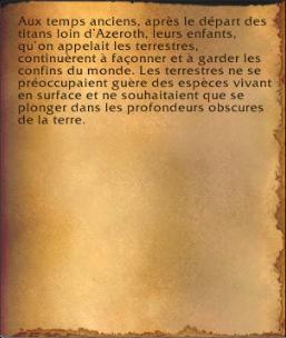 Forgefer - L'Eveil des Nains