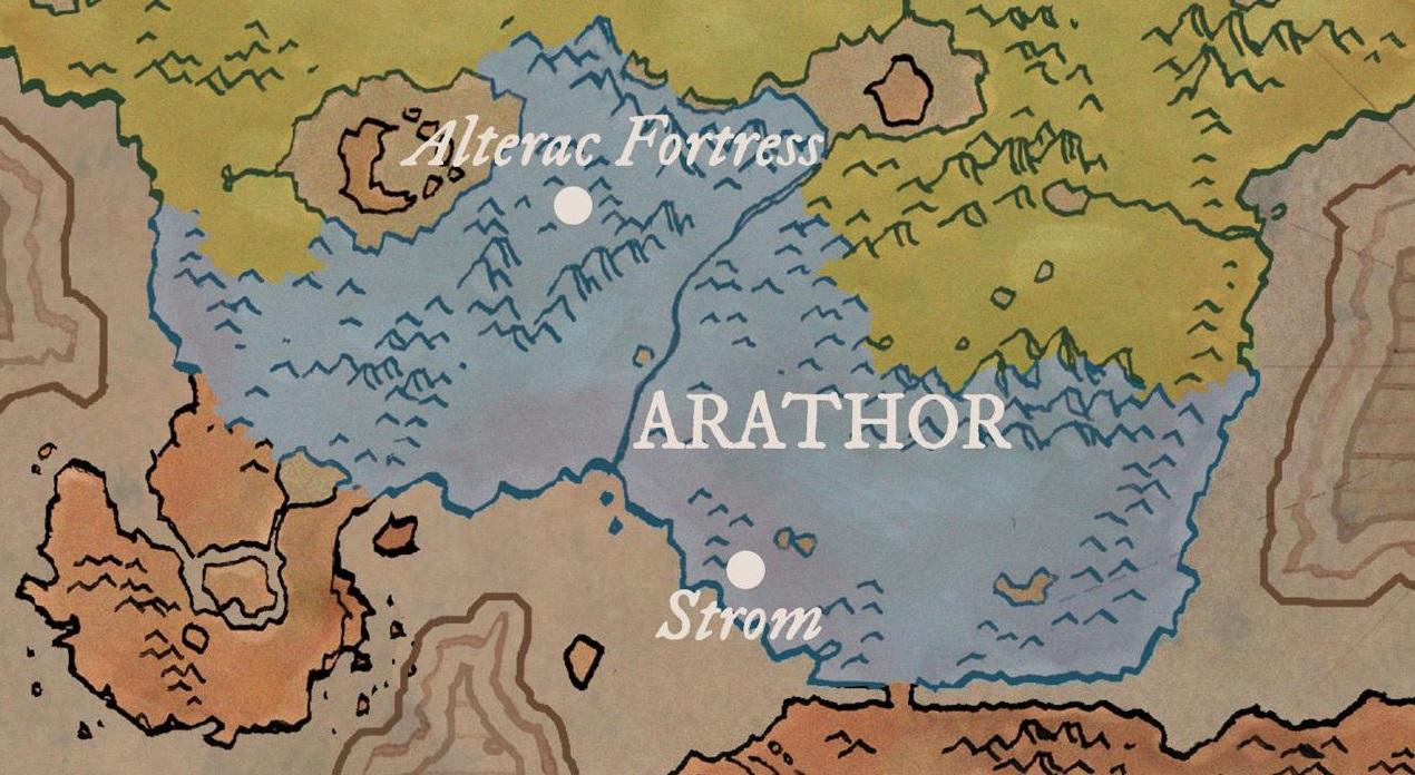 Arathor