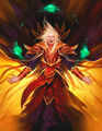 Kael'thas fan art