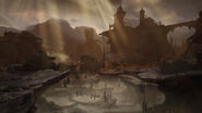 World of Warcraft Shadowlands Скриншот 4