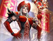 High Inquisitor Whitemane TCG