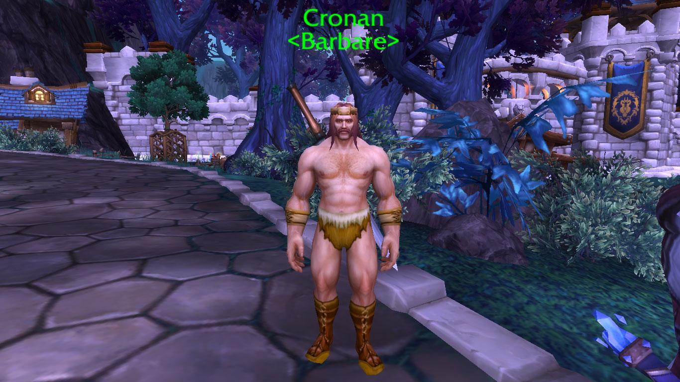 Cronan