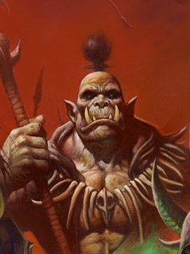 Ner'zhul (Warlords of Draenor)