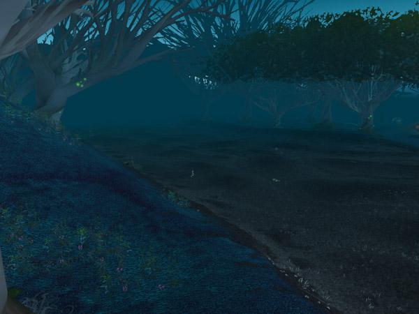 Призрачные земли