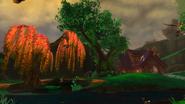 WoW Legion Валь'шара Скриншот 19