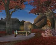 Warspear - troll area