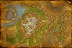 Montagnes d'Alterac map Classic.jpg