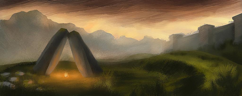 Hautes-terres Arathies