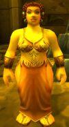 Princess Moira Bronzebeard