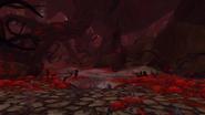 WoW Legion Валь'шара Скриншот 8