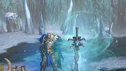 Frostmourne Cavern Warcraft III