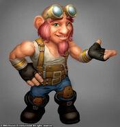 Gnome(masculin)