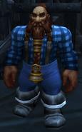 Prospecteur Gann