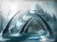 Dragonblight Art Peter Lee 2