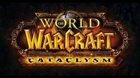 World of Warcraft Cataclysm - Announcement Trailer