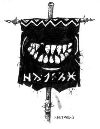 Klan Wyrwanego Kła