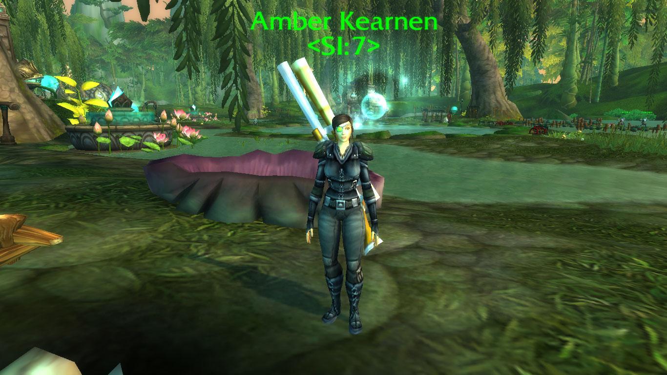 Amber Kearnen