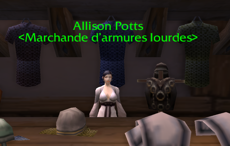 Allison Potts