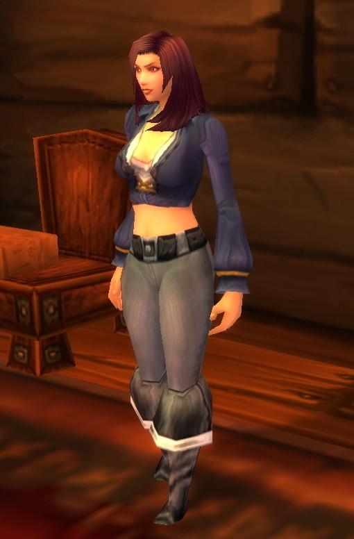Catelyn Tisserune