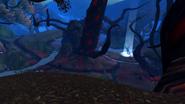 WoW Legion Валь'шара Скриншот 4